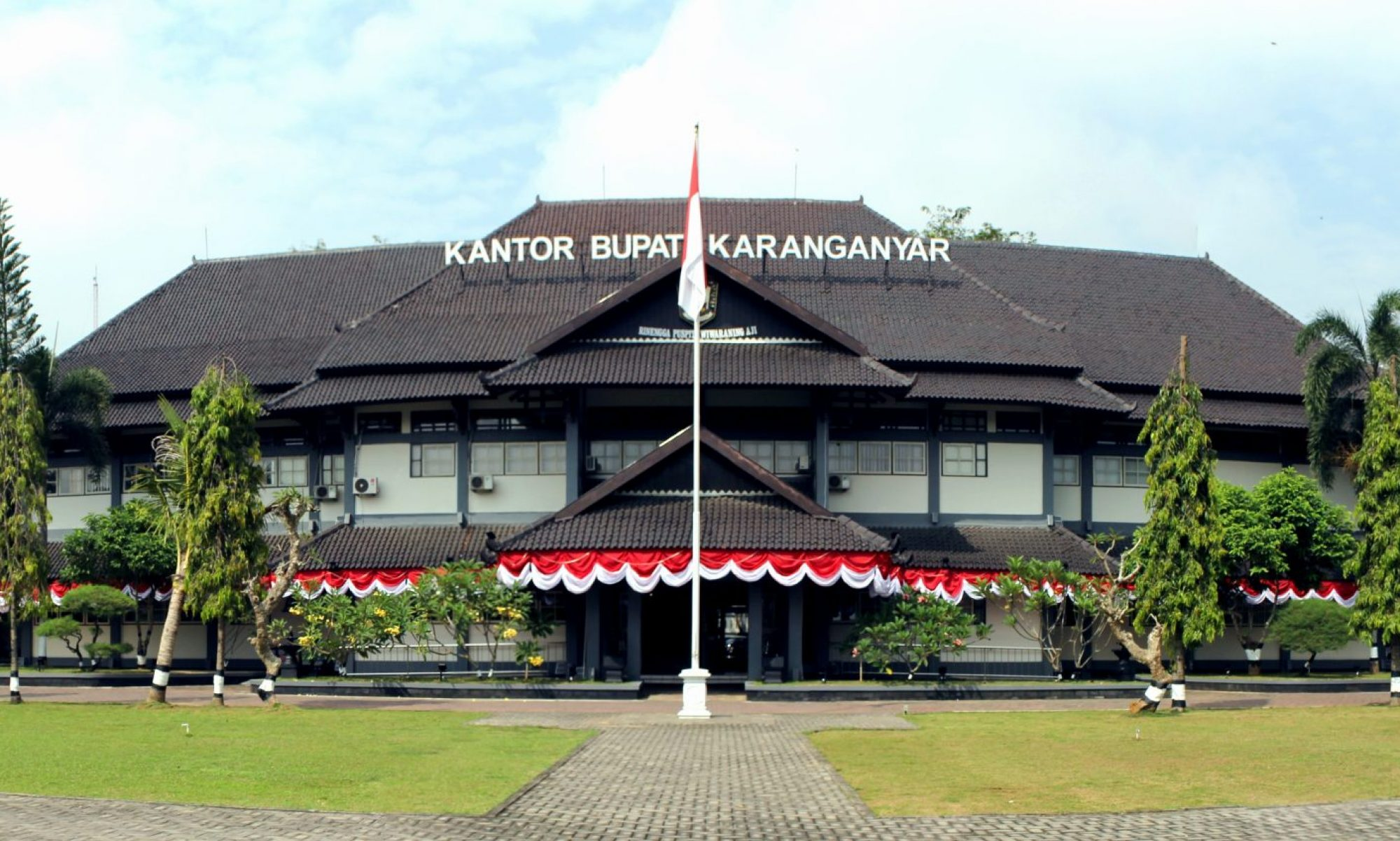 Sekretariat Daerah Karanganyar